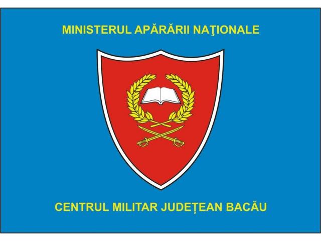 Centrul militar județean Bacău